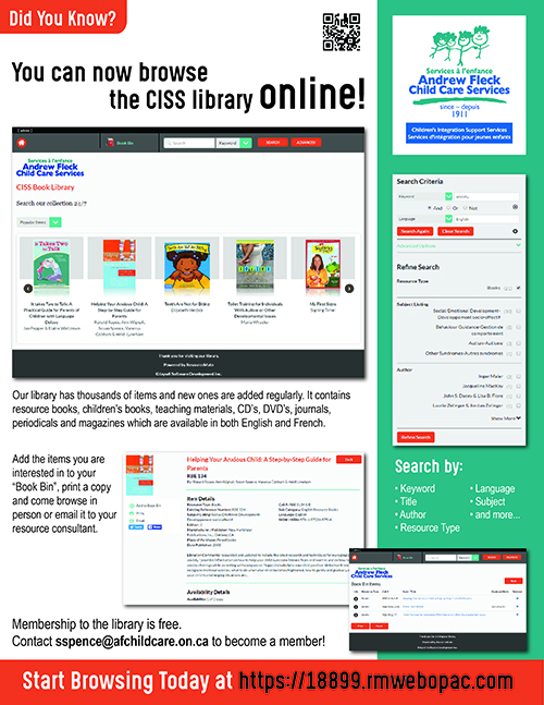 CISS Online Library