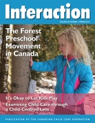 Interaction - Vol. 30, Number 1, Spring 2016