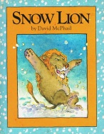 Snow Lion by David McPhail.jpg