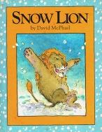 Snow Lion by David McPhail.jpg