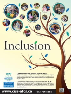 Inclusion Poster 18 x 24