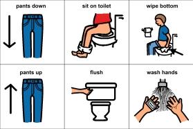 Toilet - EN