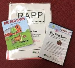 RAPP Pack