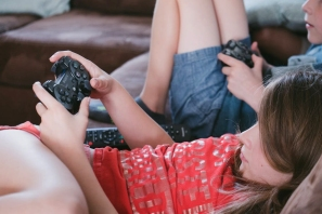 PlayingVideoGames